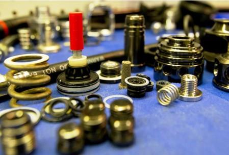 ремонт оборудования для дайвинга
