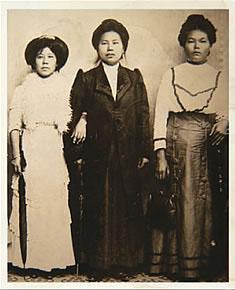 западный костюм kasato maru