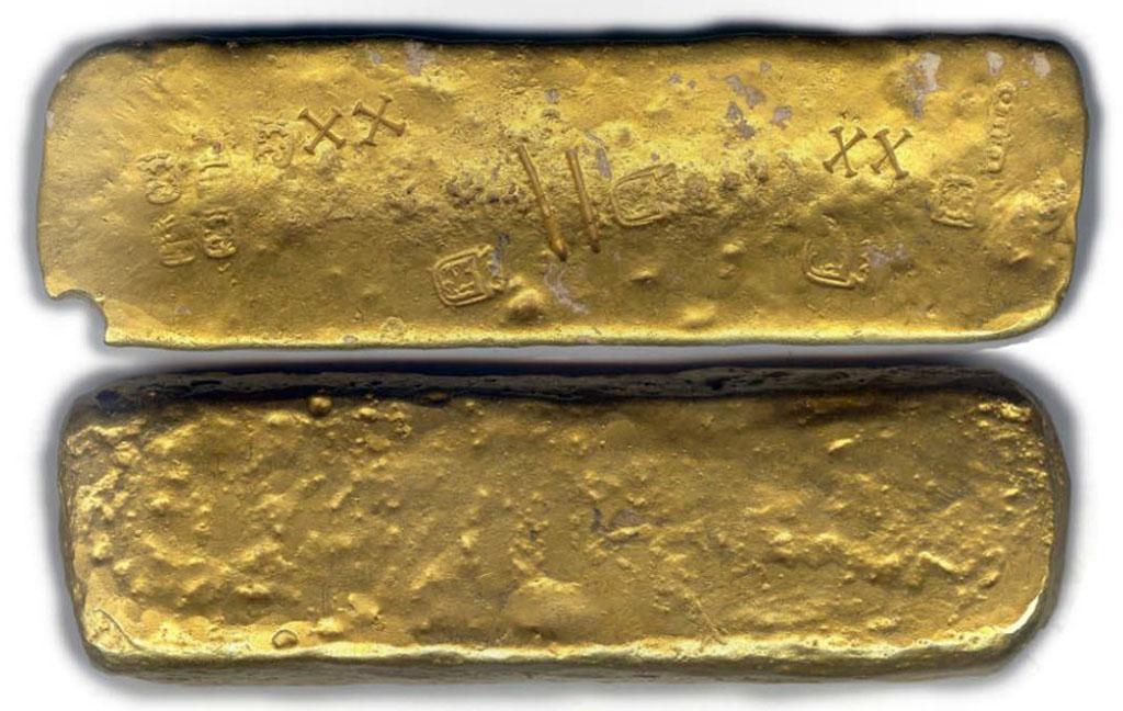 Huge-complete-bar-gold